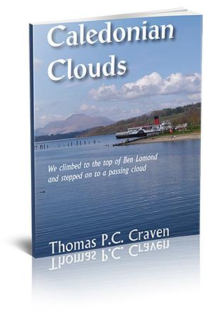 caledonian clouds