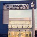 letterkenny shopping centre