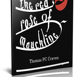 the red rose of mauchline