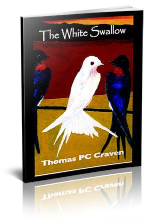 the white swallow