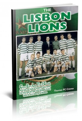 lisbon lions book by tam craven
