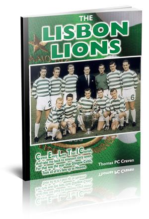 lisbon lions book by tam craven