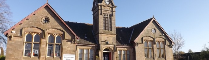 bishopbriggs library
