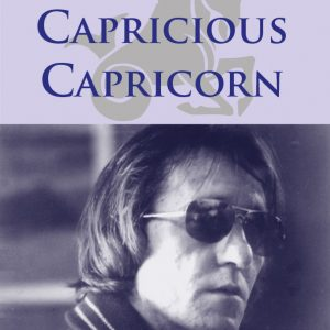 A Capricious Capricorn front cover